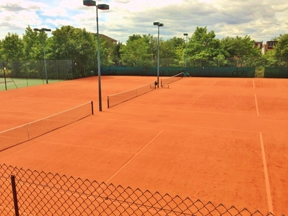 artificial clay courts v2