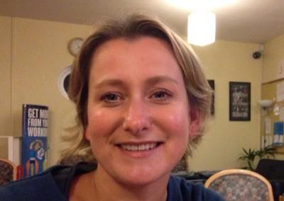 Sarah Symes